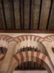 Mezquita Cordoba Andalucia Spain