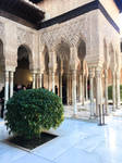 Alcazar Seville Spain