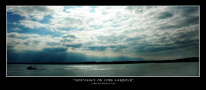 Godslight on Cobh Harbour