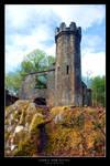 Ladies' View Castle