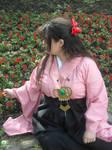 Okuda Takiko: Impatience