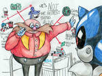 Eggman has a theory