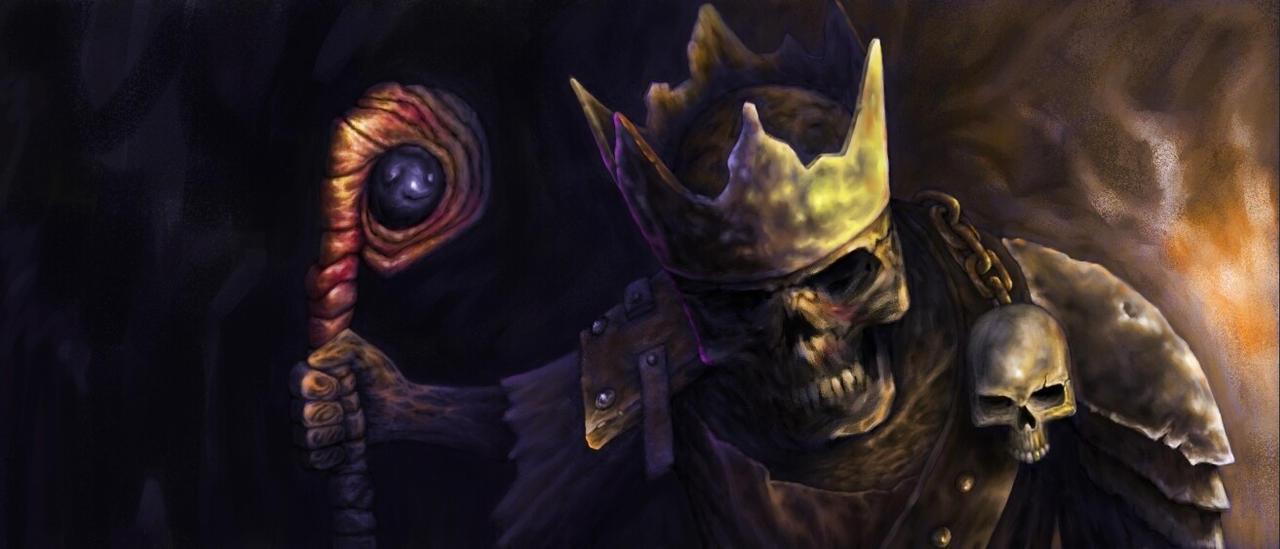 The Death Weaver