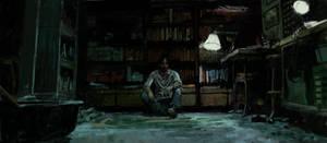 John Wick - Chapter 1: Basement Scene