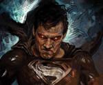 Superman - Zack Snyder's Justice League