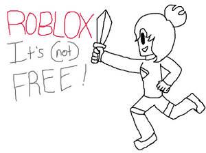 ROBLOX! [Doodle Or Die]