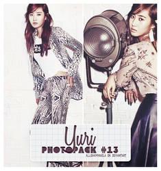 Yuri Photopack #13