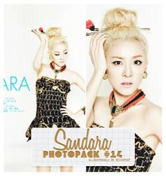 Dara Photopack #14