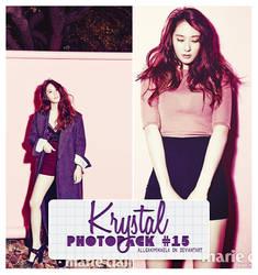 Krystal Photopack #15