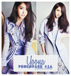 Yoona Photopack #16