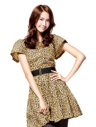 Yoona PNG
