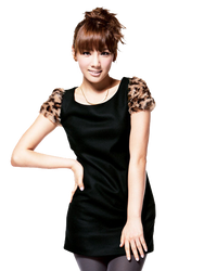 Taeyeon PNG