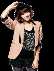 Sooyoung PNG
