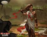 Deadlands: Hell on Earth by CarmenSinek