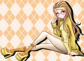 Honey Lemon by iLittleCloud