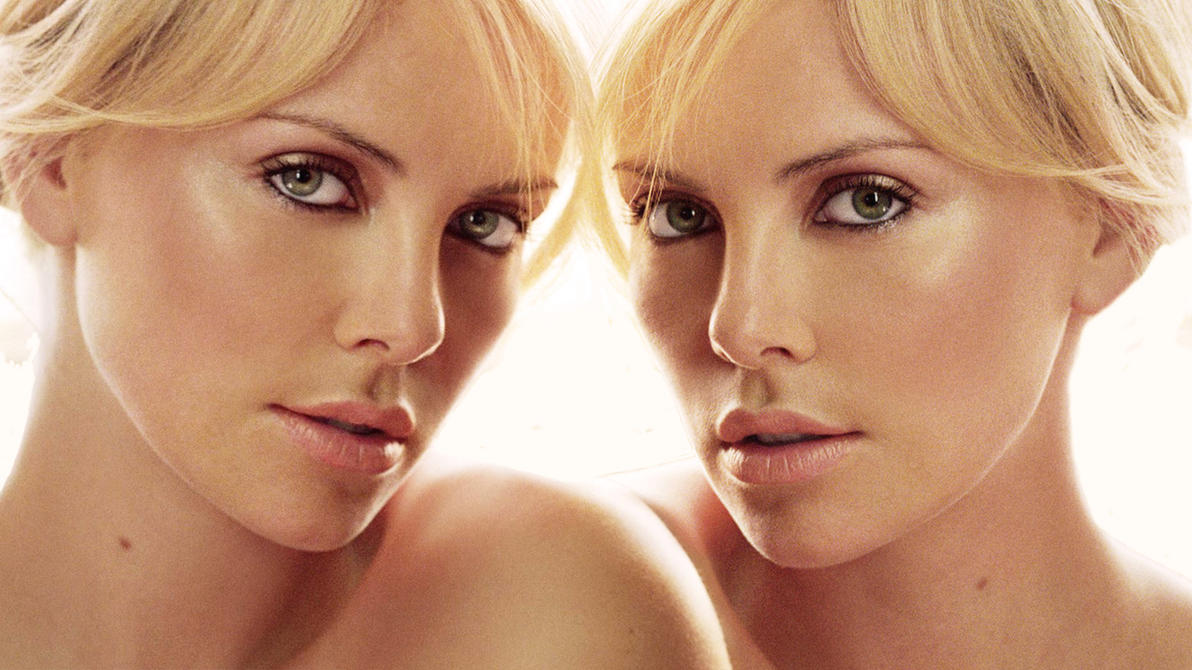 Charlize Therones by clone-enthusiat