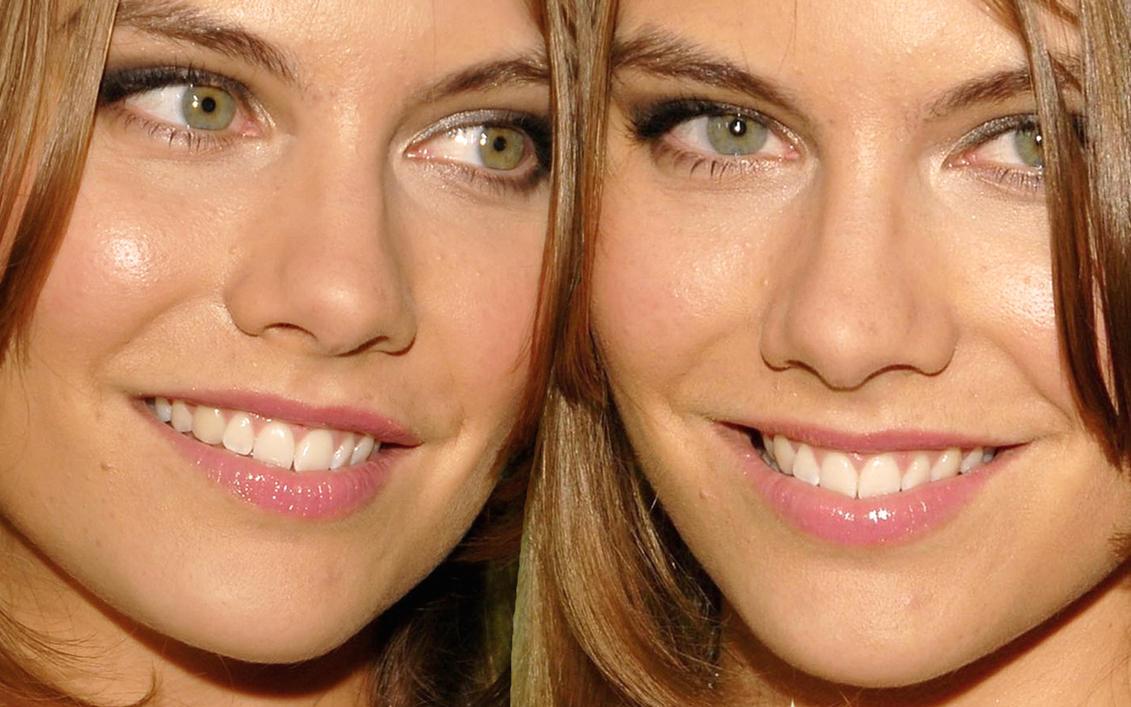 Lauren Cohans by clone-enthusiat