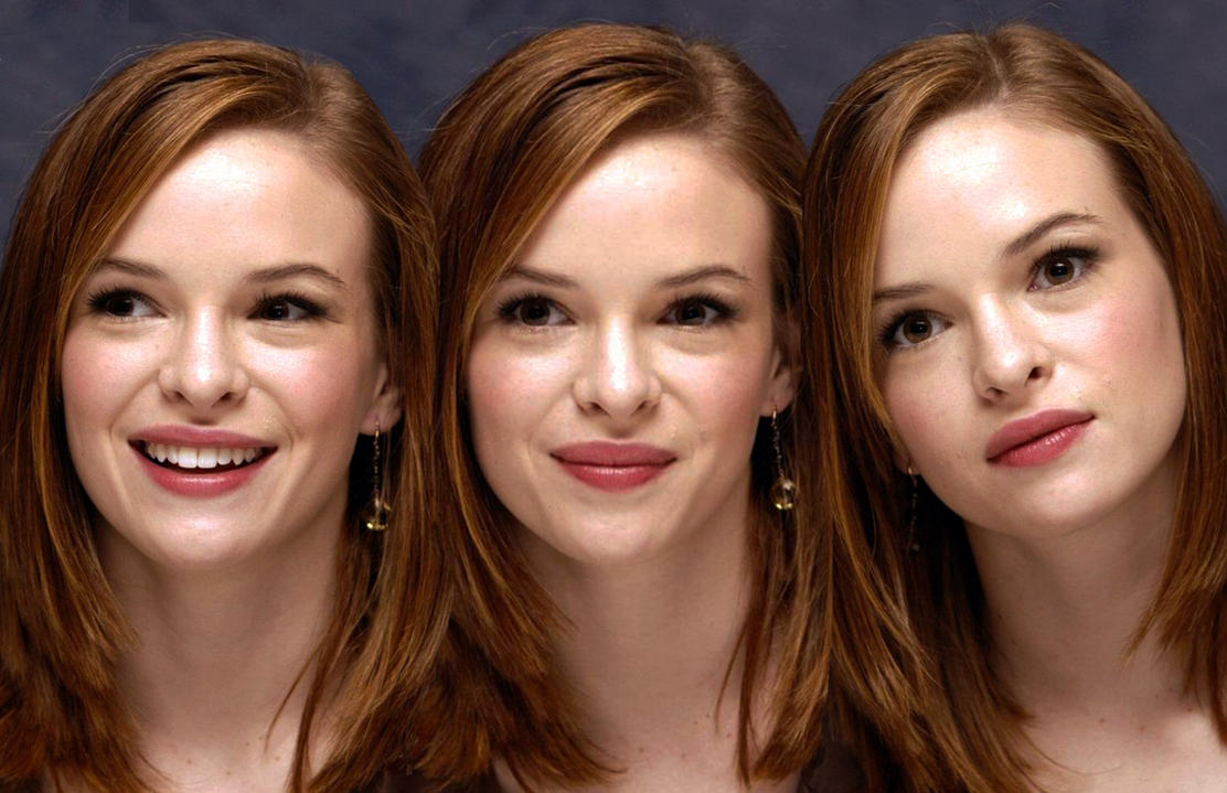 Danielles Panabaker by clone-enthusiat
