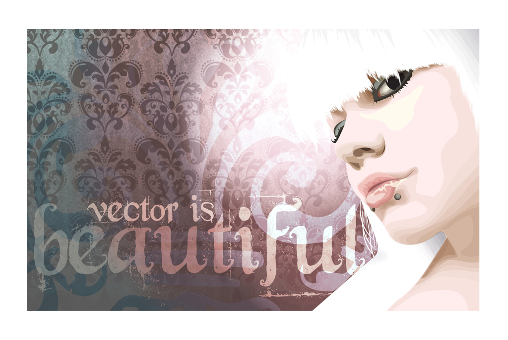 0o_Vector_is_Beautiful_v5_o0 by t0mcat031