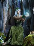 Elven Queen by VertigoEBC