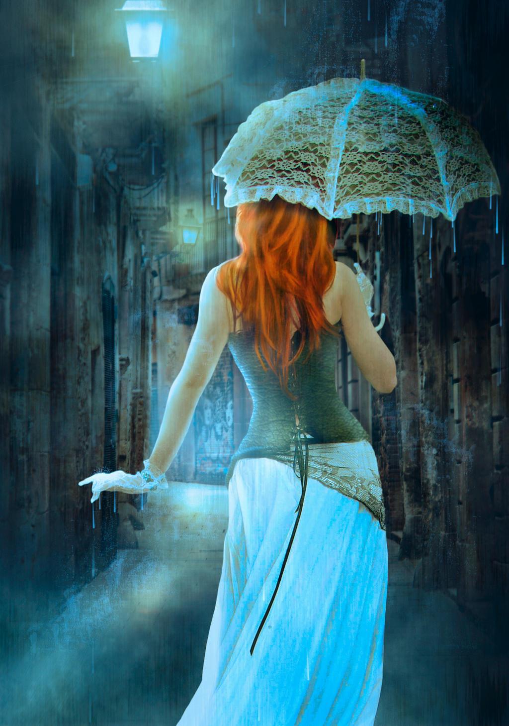 RainyNight by VertigoEBC
