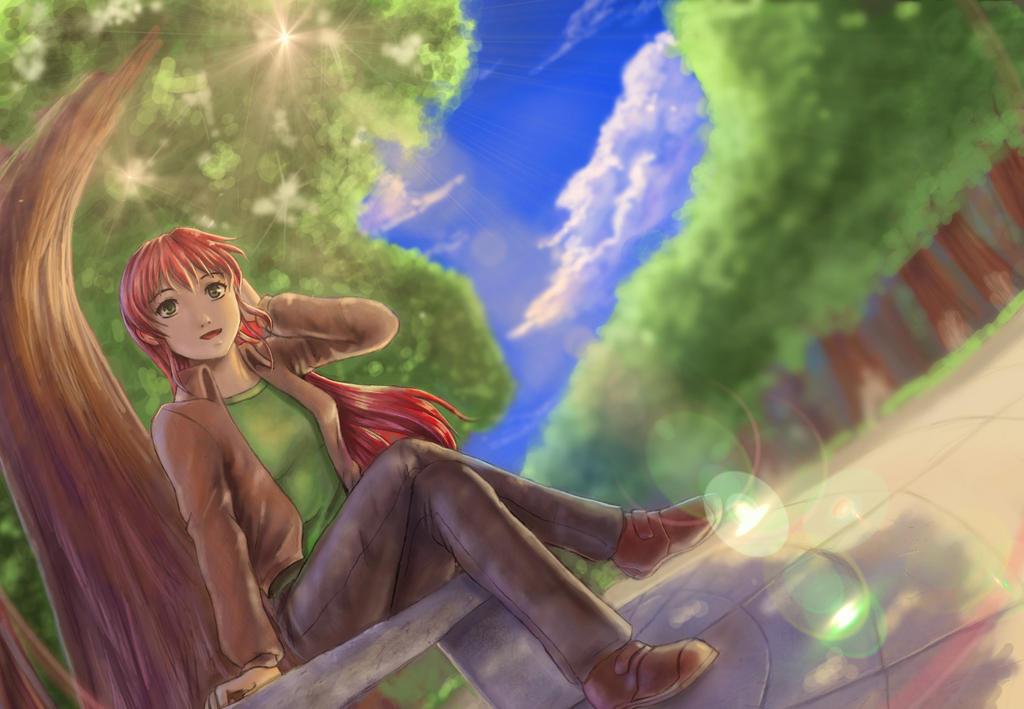 anime commission