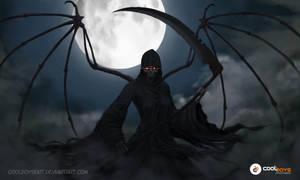 Commission: Death