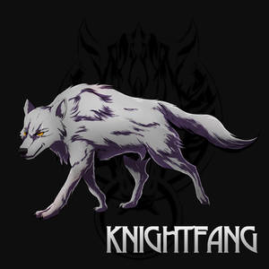Knightfang by CoolBoysEnt