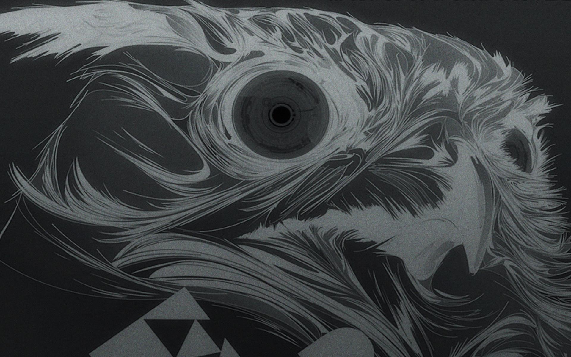 nightbird by nucu