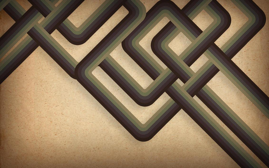 celtic knot by nucu
