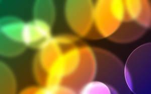 almost blur by nucu