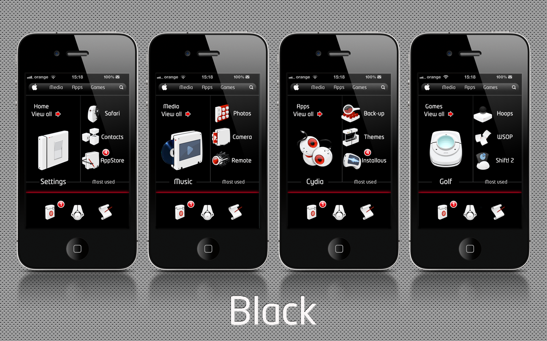 Black by nucu
