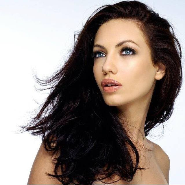 Beautiful Albanian Women by Brunja on DeviantArt