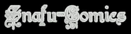 Snafu-Comics Logo For SnafuDav