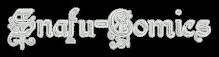 Snafu-Comics Logo For SnafuDav by XxlovelessoulxX