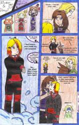 Kinoko and Usagi 20 by se-kaoru