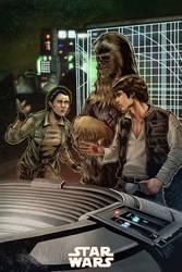 Star Wars (again!)