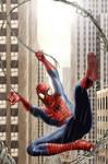 Spider-Rain
