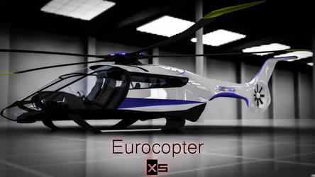 Eurocopter X5