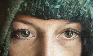 eyes by ultraseven81