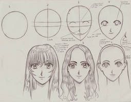tutorial drawing manga-style h by ultraseven81