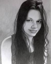 andrezza portrait by ultraseven81