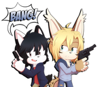 GT:BANG! by Blacky-Doll