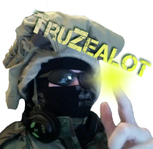 TruZealot's Profile Picture