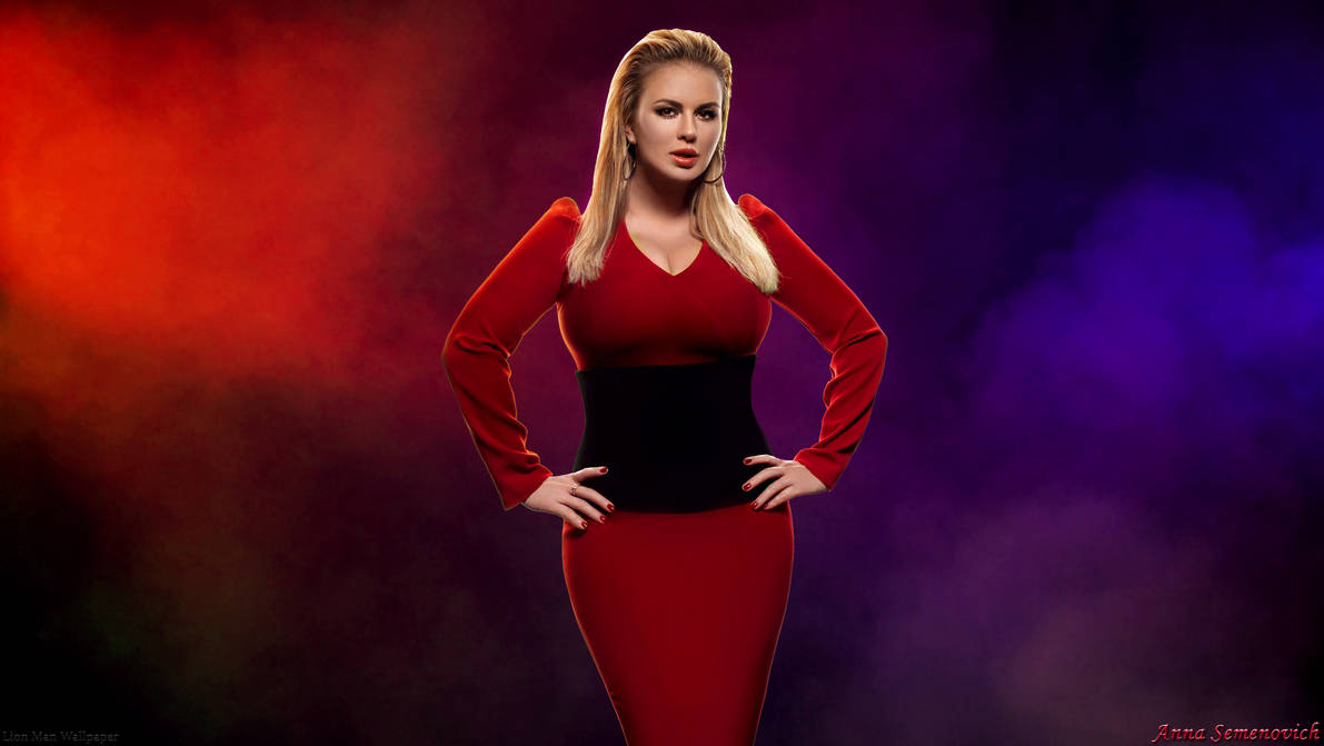Anna Semenovich Net Worth, Lifestyle, Biography, Wiki, Family And More