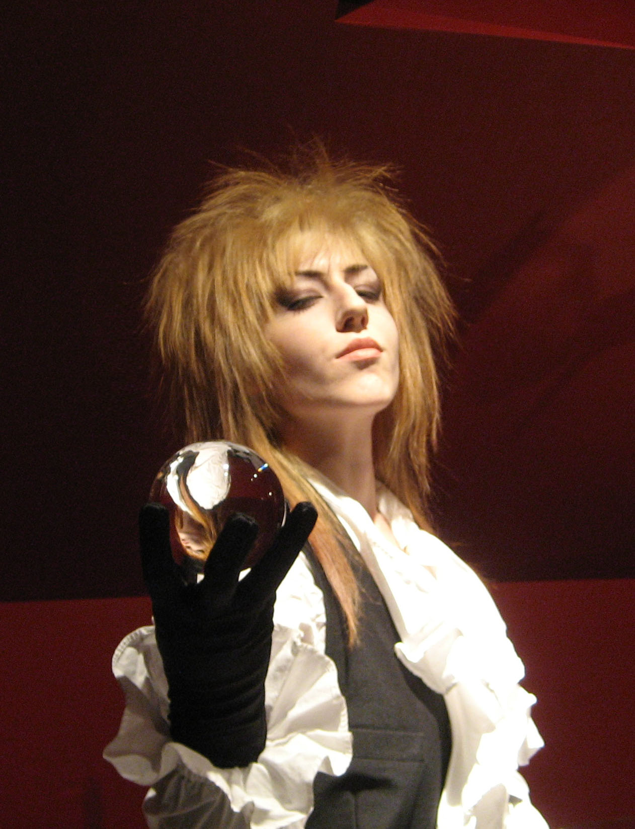 Jareth 1 by Love-n-mascara-STOCK