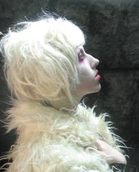 Snow White 1 by Love-n-mascara-STOCK