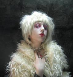 Snow White 2 by Love-n-mascara-STOCK