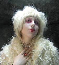 Snow White 3 by Love-n-mascara-STOCK