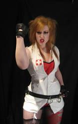 Hard Nurse 6 by Love-n-mascara-STOCK